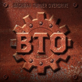 Bachman-Turner Overdrive - Collected (2LP)