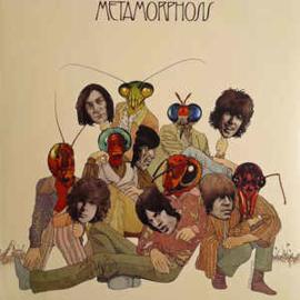 Rolling Stones – Metamorphosis (LP)