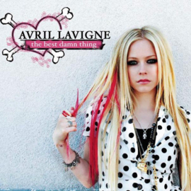 Avril Lavigne ‎– The Best Damn Thing (LP)