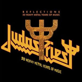 Judas Priest - Reflections - 50 Heavy Metal Years (2LP)