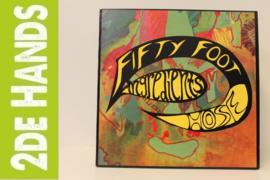 Fifty Foot Hose – Ingredients (LP) K10