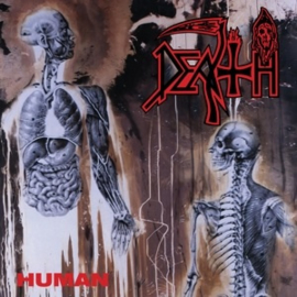 Death - Human (LP)