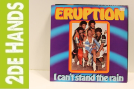 Eruption Featuring Precious Wilson ‎– I Can't Stand The Rain (LP) B80
