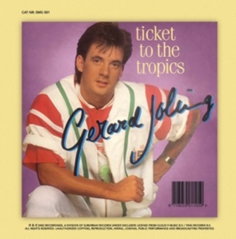 "Gerard Joling - Love is In Your Eyes/Ticket To the Tropics (7"" Single)"
