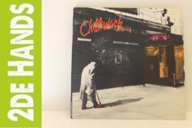 Chilliwack – Wanna Be A Star (LP) J80