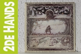 Bob Johnson & Pete Knight - The King Of Elfland's Daughter (LP) D30
