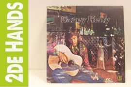 Casey Kelly ‎– Casey Kelly (LP) B80
