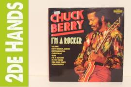 Chuck Berry – I'm A Rocker (LP) D30