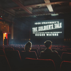 Roger Waters - The Soldier's Tale (2LP)