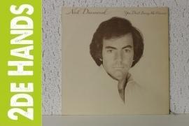Neil Diamond – You Don't Bring Me Flowers (LP) A50