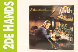 Willy Alberti ‎– Solamente Per Te (LP) F10