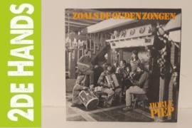 Horlepiep – zoals de ouden zongen (LP) G80
