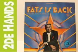 Fats Domino – Fats Is Back (LP) D70