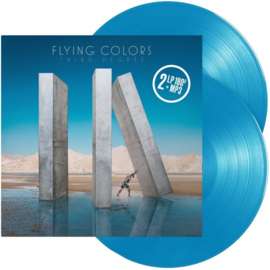 Flying Colors -  Third Degree (PRE ORDER) (LP)