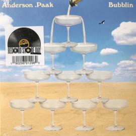 "Anderson .Paak – Bubblin (7"" Single)"