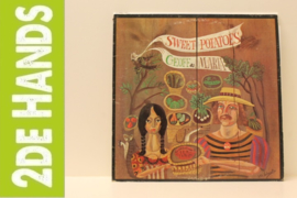 Geoff & Maria Muldaur – Sweet Potatoes (LP) E60