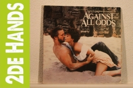 Against All Odds OST (LP) E10