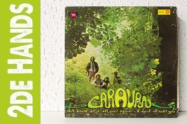 Caravan – If I Could Do It All Over Again, I'd Do It All Over You (LP) E10