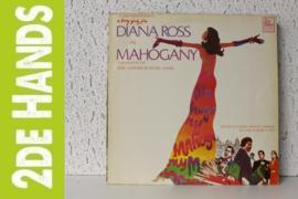Michael Masser – The Original Soundtrack Of Mahogany (LP) E70