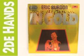 Eric Burdon – In Gold (LP) G60