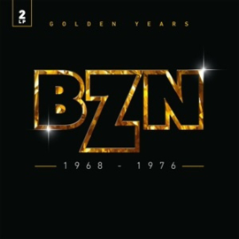 B.Z.N.  - Golden Years (2LP)