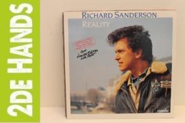 Richard Sanderson – Reality (LP) J50