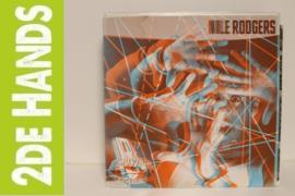 ile Rodgers – B-movie Matinee (LP) B10