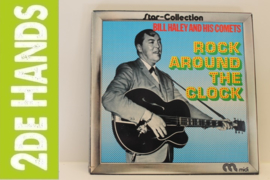Bill Haley And His Comets – Rock Around The Clock (LP) J70