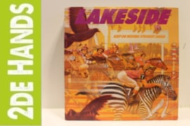 Lakeside ‎– Keep On Moving Straight Ahead (LP) H20