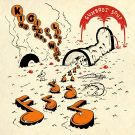 King Gizzards & The Lizard Wizard - Gumboot Soup (LP)