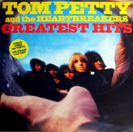 Tom Petty & the Heartbreakers - Greatest Hits (2LP)