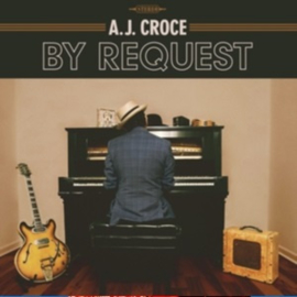 A.J. Croce - By Request (LP)