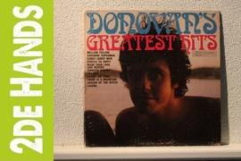 Donovan - Greatest Hits (LP) D20