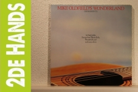 Mike Oldfield - Wonderland (LP) E40