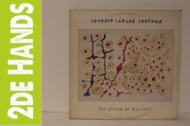 Devadip Carlos Santana - The Swing Of Delight (LP) G50
