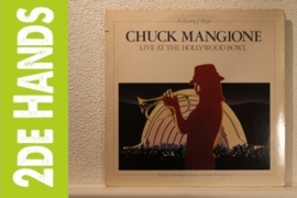 Chuck Mangione - Live At The Hollywood Bowl (LP) J10