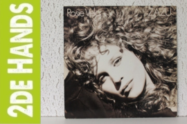 Rosie Vela – Zazu (LP) A60