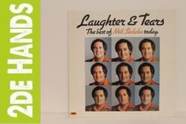 Neil Sedaka – Laughter And Tears (The Best Of Neil Sedaka Today.) (LP) C70