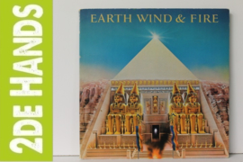 Earth, Wind & Fire - All 'n All (LP) G50