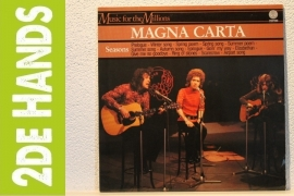 Magna Carta - Seasons (LP) E20