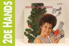 Brenda Lee – Merry Christmas From Brenda Lee (LP) D30