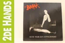 Braak – Suite Voor Een Hypochonder (LP) K40