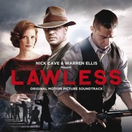 OST - Lawless (LP)
