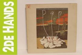 Pan – Pan (LP) H20