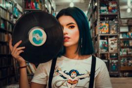 Blog: Waarderingssysteem voor Vinyl LP's