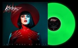 Kat Von D - Love Made Me Do It (LP)