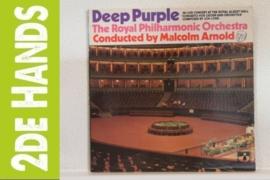 Deep Purple - & The Royal Philharmonic Orch. (LP) F90