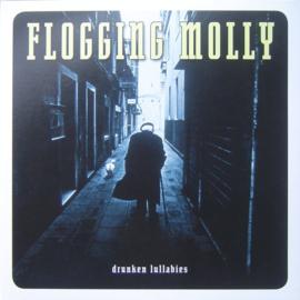 Flogging Molly – Drunken Lullabies (LP)