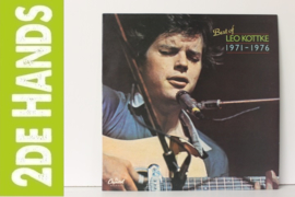 Leo Kottke ‎– Best Of Leo Kottke 1971-1976 (LP) G10
