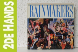 The Rainmakers ‎– The Rainmakers (LP) B70